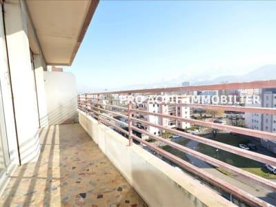 Grenoble - 4 pièce(s) - 100 m2 - 7ème étage