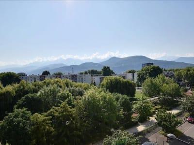 Grenoble - 3 pièce(s) - 68 m2 - 4ème étage