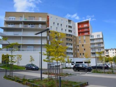 Caen - 2 pièce(s) - 41.44 m2 - 3ème étage