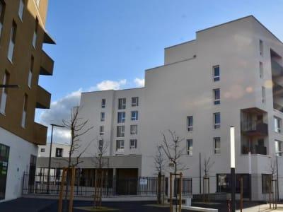 Caen - 3 pièce(s) - 63.78 m2 - 4ème étage