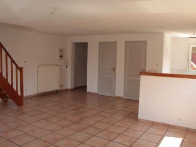 Geispolsheim - 3 pièce(s) - 80 m2 - 1er étage