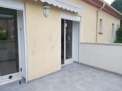 St Maximin La Ste Baume - 4 pièce(s) - 80 m2 - 1er étage