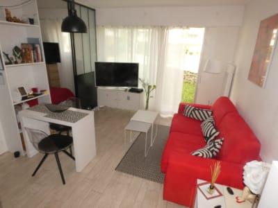 Location saisonnière Appartement T1 Royan