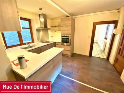 Saverne - 3 pièce(s) - 73.47 m2 - 1er étage