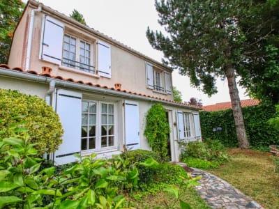 Maison Saint Georges De Didonne 6 pièce(s) 105 m2