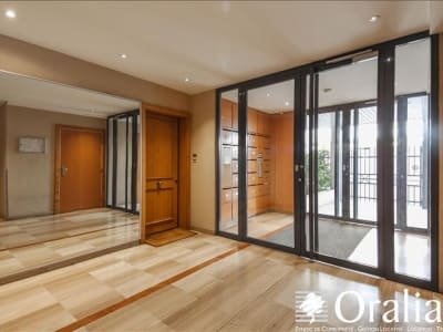 Lyon 06 - 3 pièce(s) - 72.48 m2 - 1er étage