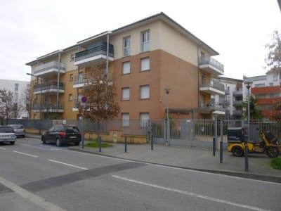 Toulouse - 3 pièce(s) - 64 m2 - Rez de chaussée