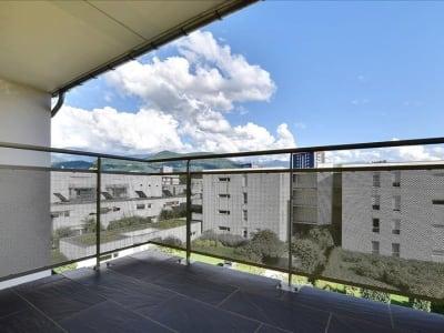 Grenoble - 4 pièce(s) - 79 m2 - 2ème étage