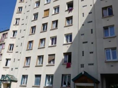 Vente appartement les pavillons sous bois