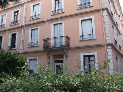 Appartement Grenoble - 1 pièce(s) - 33.7 m2
