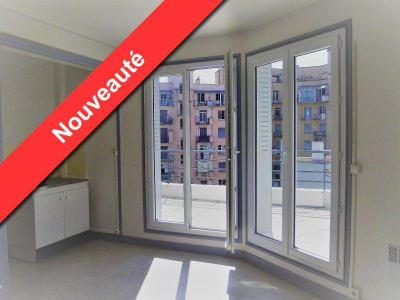 Appartement Grenoble - 1 pièce(s) - 19.63 m2