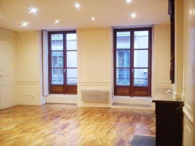 Appartement Grenoble - 1 pièce(s) - 43.35 m2