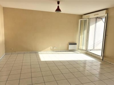 Appartement Grenoble - 2 pièce(s) - 45.88 m2