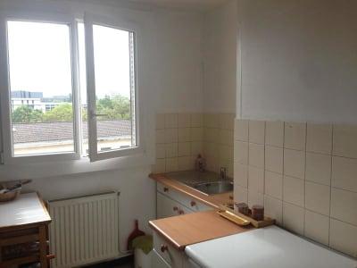 Appartement Grenoble - 3 pièce(s) - 53.44 m2