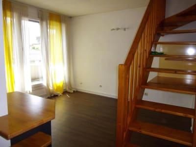 Appartement Grenoble - 2 pièce(s) - 38.8 m2
