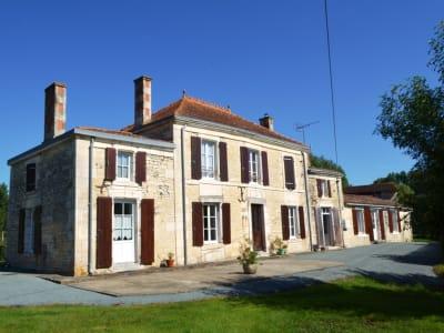 Maison Le Mazeau 9 pièce(s) 212 m2