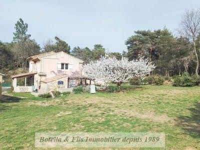 Goudargues - 5 pièce(s) - 110 m2