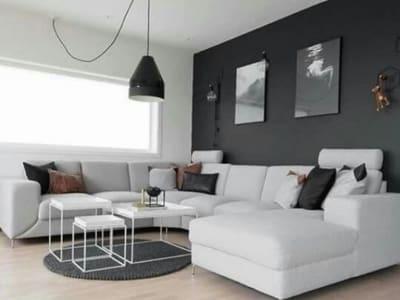 Rueil Malmaison - 2 pièce(s) - 42.44 m2 - Rez de chaussée