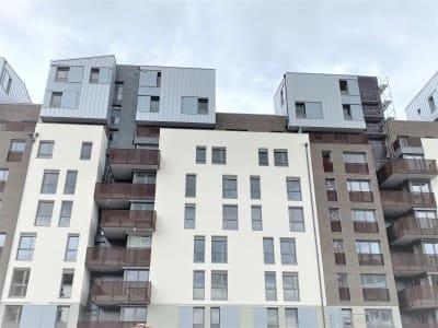 La Plaine St Denis - 1 pièce(s) - 37.11 m2 - 5ème étage