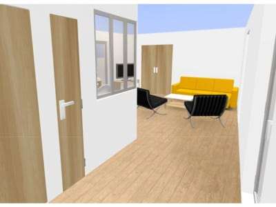 Lyon - 2 pièce(s) - 52,24 m2