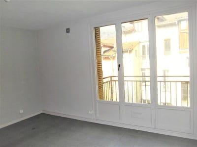 Appartement Grenoble - 1 pièce(s) - 23.9 m2