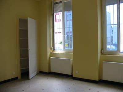 Villeurbanne - 1 pièce(s) - 38.13 m2