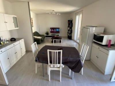 Lespignan - 5 pièce(s) - 115 m2 - Rez de chaussée