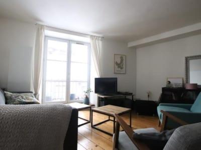 Bordeaux - 2 pièce(s) - 61 m2 - 1er étage