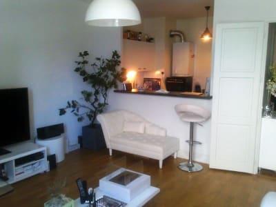 Appartement Bordeaux - 2 pièce(s) - 45.41 m2