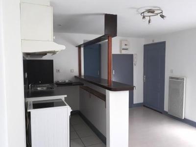Limoges - 2 pièce(s) - 35 m2 - Rez de chaussée