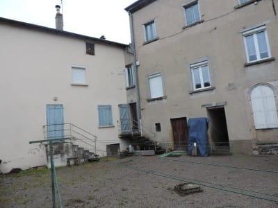 Appartement Amplepuis - 4 pièce(s) - 113.33 m2