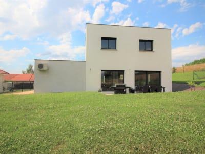 Maison type 4 - 113m² - Au calme - Aoste