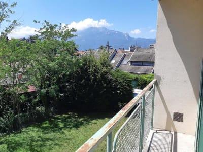 Appartement Grenoble - 1 pièce(s) - 28.96 m2