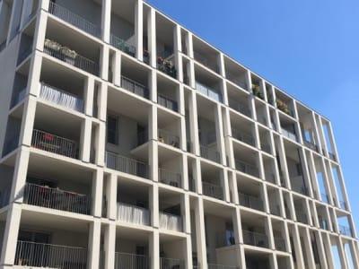 Lyon 8eme Arrondissement - 2 pièce(s) - 34.00 m2