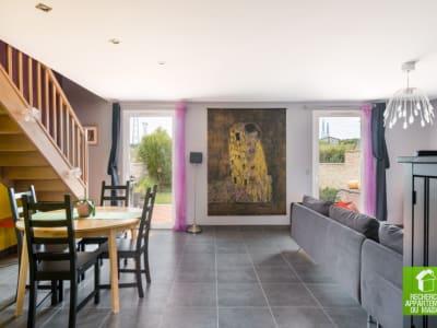 Maison Echalas 5 pièce(s) 96.8 m2