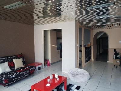 St Maixent L Ecole - 3 pièce(s) - 80 m2 - Rez de chaussée