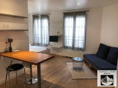 Paris 03 - 1 pièce(s) - 26.36 m2 - 5ème étage