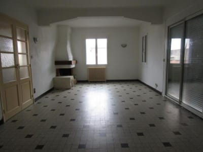 Carcassonne - 5 pièce(s) - 124 m2