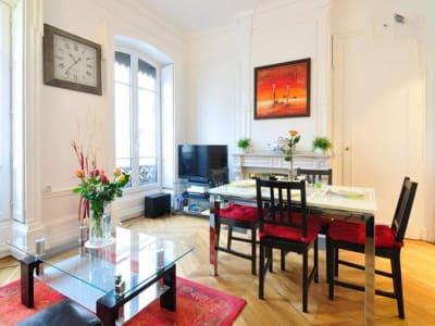 Lyon-2eme-arrondissement - 3 pièce(s) - 55 m2