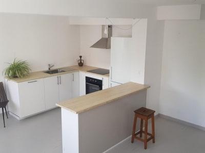 Lyon-4eme-arrondissement - 3 pièce(s) - 62 m2