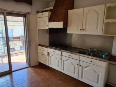 Montpellier - 2 pièce(s) - 58 m2 - 2ème étage