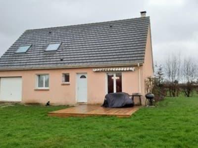 Pavillon situé entre Aumale et Neufchâtel en Bray