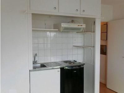 Paris - 1 pièce(s) - 15.96 m2