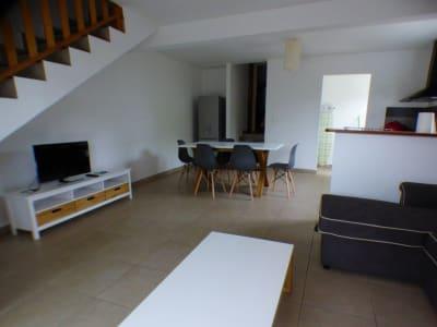Maison F4 meublée