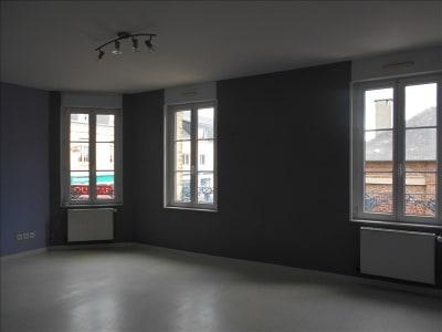 Fauville En Caux - 3 pièce(s) - 62 m2 - 1er étage
