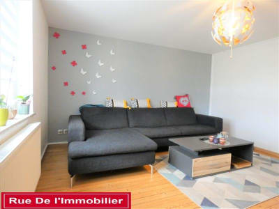 Kriegsheim - 2 pièce(s) - 75 m2 - 1er étage