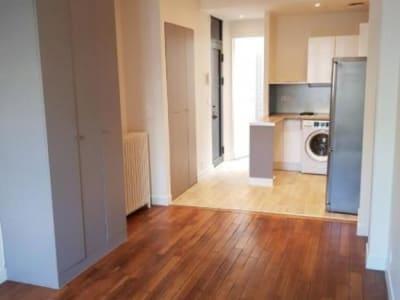 Paris 18 - 2 pièce(s) - 32.9 m2