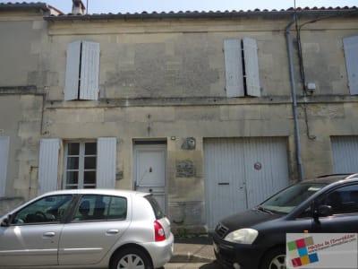 Cognac - 4 pièce(s) - 54 m2