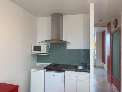 Onet-le-chateau - 2 pièce(s) - 26,00 m2