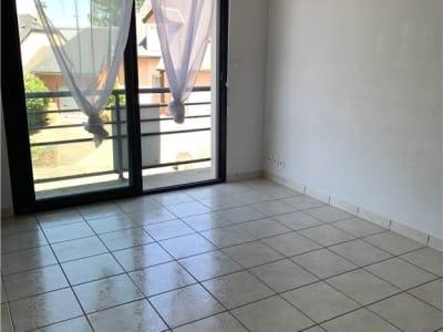 Onet-le-chateau - 2 pièce(s) - 28,00 m2